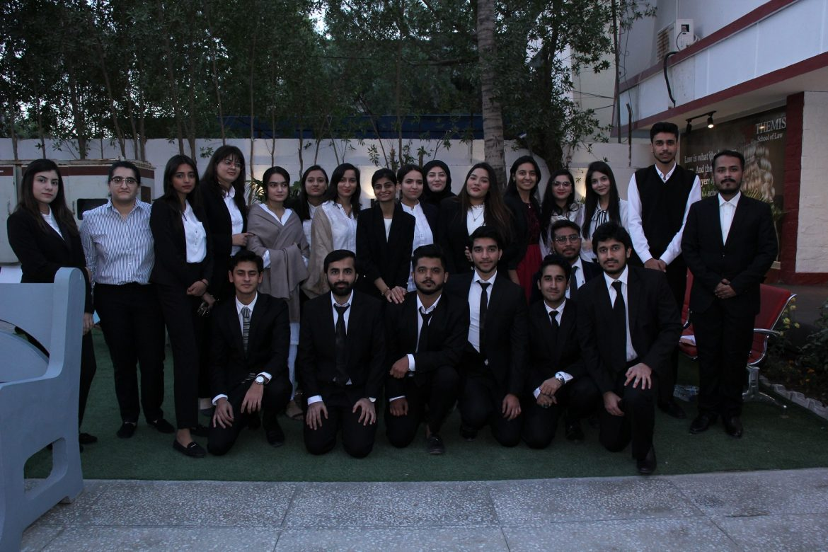 Importance of Moot Competitions